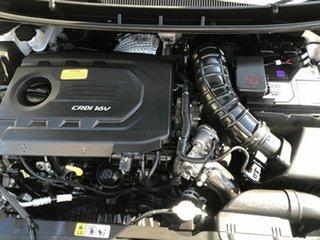 2015 Hyundai i30 GDe4 Series II MY16 Tourer DCT White 7 Speed Sports Automatic Dual Clutch Wagon