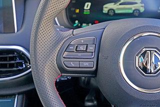 2020 MG HS PHEV SAS23 MY21 Essence FWD Red 10 Speed Automatic Wagon Hybrid