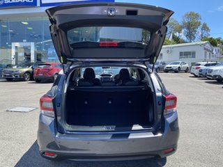 2021 Subaru Impreza G5 MY21 2.0i-S CVT AWD Magnetite Grey 7 Speed Constant Variable Hatchback