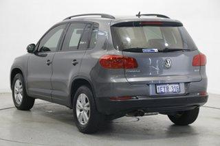 2015 Volkswagen Tiguan 5N MY15 118TSI DSG 2WD Gold 6 Speed Sports Automatic Dual Clutch Wagon.