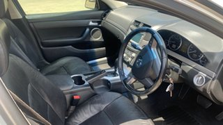 2011 Holden Commodore VE II Silver Automatic Wagon