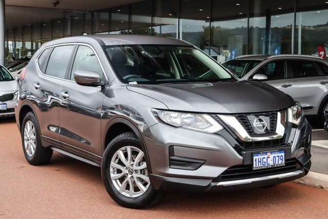 Used Nissan X-Trail T32 MY21 ST X-tronic 2WD Gosnells, 2021 Nissan X-Trail T32 MY21 ST X-tronic 2WD Grey 7 Speed Constant Variable Wagon