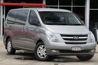 2011 Hyundai iMAX TQ-W MY11 Hyper 5 Speed Manual Wagon.