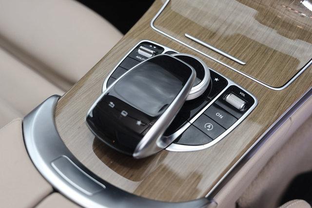 Certified Pre-Owned Mercedes-Benz C-Class W205 C250 7G-Tronic + Mulgrave, 2015 Mercedes-Benz C-Class W205 C250 7G-Tronic + Cavansite Blue 7 Speed Sports Automatic Sedan