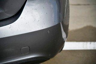 2013 Mercedes-Benz A-Class W176 A180 D-CT Silver 7 Speed Sports Automatic Dual Clutch Hatchback