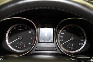 2016 Hyundai Santa Fe DM Series II (DM3) 30 Special Edition Blue 6 Speed Automatic Wagon