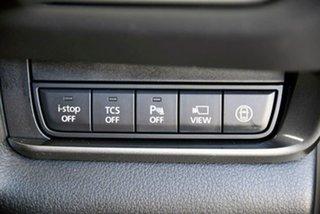 2020 Mazda CX-30 DM2W7A G20 SKYACTIV-Drive Astina Grey 6 Speed Sports Automatic Wagon