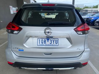2019 Nissan X-Trail T32 Series II ST X-tronic 2WD Silver, Chrome 7 Speed Constant Variable Wagon