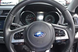 2016 Subaru Liberty B6 MY16 2.5i CVT AWD Premium Billet Silver 6 Speed Constant Variable Sedan