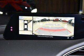 2021 Mazda 3 BP2H7A G20 SKYACTIV-Drive Evolve Bronze 6 Speed Sports Automatic Hatchback