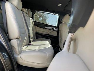 2018 Mazda CX-9 TC Azami SKYACTIV-Drive i-ACTIV AWD Brown 6 Speed Sports Automatic Wagon