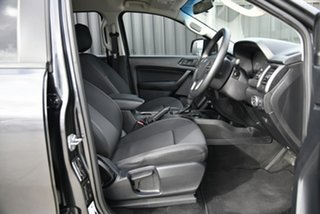 2018 Ford Everest UA II 2019.00MY Ambiente Grey 6 Speed Sports Automatic SUV