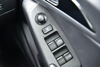 2015 Mazda 3 BM5438 SP25 SKYACTIV-Drive GT Black 6 Speed Sports Automatic Hatchback