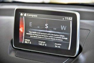 2015 Mazda 2 DJ2HA6 Maxx SKYACTIV-MT Blue 6 Speed Manual Hatchback