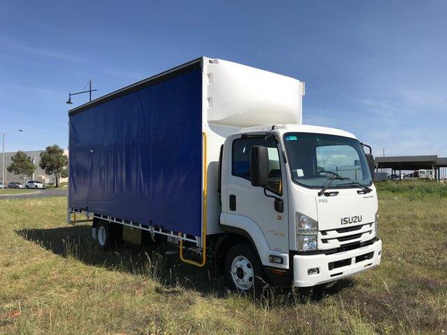 New Isuzu F Series Derrimut, 2021 Isuzu F Series FRR110-240 Freightpack Automated Manual Transmission