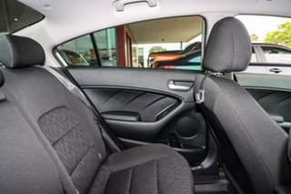 2013 Kia Cerato YD MY13 S Silver 6 Speed Sports Automatic Sedan