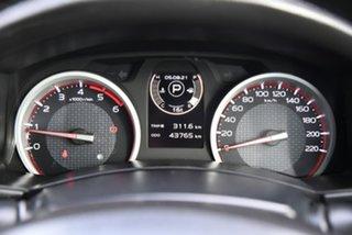 2018 Isuzu D-MAX MY18 LS-T Crew Cab 4x2 High Ride White 6 Speed Sports Automatic Utility