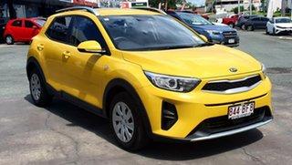 2021 Kia Rio YB PE MY21 S Mighty Yellow 6 Speed Automatic Wagon