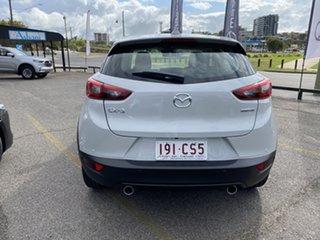 2021 Mazda CX-3 Ceramic.