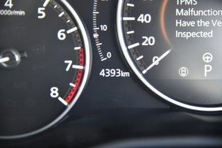 2021 Mazda 3 BP2SLA G25 SKYACTIV-Drive Astina White 6 Speed Sports Automatic Sedan
