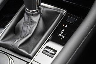 2020 Mazda 3 BP2H7A G20 SKYACTIV-Drive Evolve Red 6 Speed Sports Automatic Hatchback