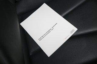 2018 Audi A3 8V MY18 Sport S Tronic White 7 Speed Sports Automatic Dual Clutch Sedan