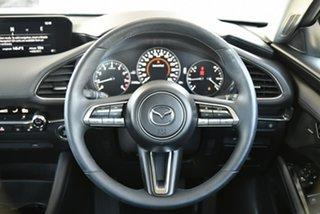 2019 Mazda 3 BP2SLA G25 SKYACTIV-Drive GT White 6 Speed Sports Automatic Sedan