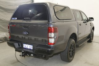 2020 Ford Ranger PX MkIII 2020.25MY FX4 Grey 10 Speed Sports Automatic Double Cab Pick Up