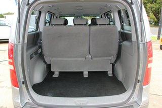 2011 Hyundai iMAX TQ-W MY11 Hyper 5 Speed Manual Wagon