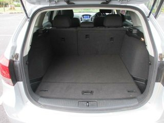 2016 Holden Cruze JH Series II CD Nitrate Automatic Wagon