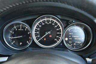 2020 Mazda CX-8 KG2WLA Sport SKYACTIV-Drive FWD White 6 Speed Sports Automatic Wagon