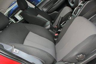 2019 Mitsubishi Triton Red