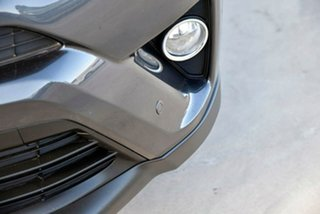 2018 Toyota RAV4 ASA44R GX AWD Grey 6 Speed Sports Automatic Wagon