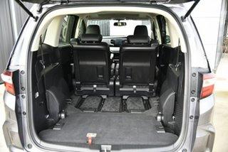 2014 Honda Odyssey RC MY14 VTi-L Grey 7 Speed Constant Variable Wagon