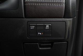 2018 Mazda 6 GL1031 Touring SKYACTIV-Drive Silver 6 Speed Sports Automatic Sedan