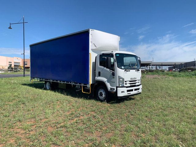 New Isuzu F Series Derrimut, 2021 Isuzu F Series FSR120/140-260 Freightpack Automatic