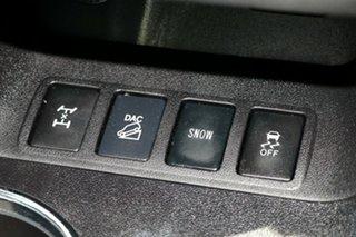 2016 Toyota Kluger GSU55R GXL AWD White 6 Speed Sports Automatic SUV