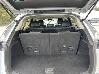 2017 Mazda CX-9 TC Touring SKYACTIV-Drive Sonic Silver 6 Speed Sports Automatic Wagon