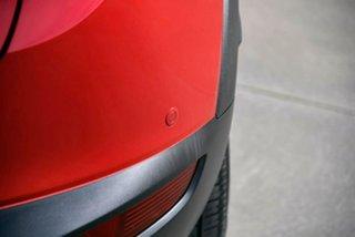 2016 Mazda CX-3 DK2W76 sTouring SKYACTIV-MT Red 6 Speed Manual Wagon