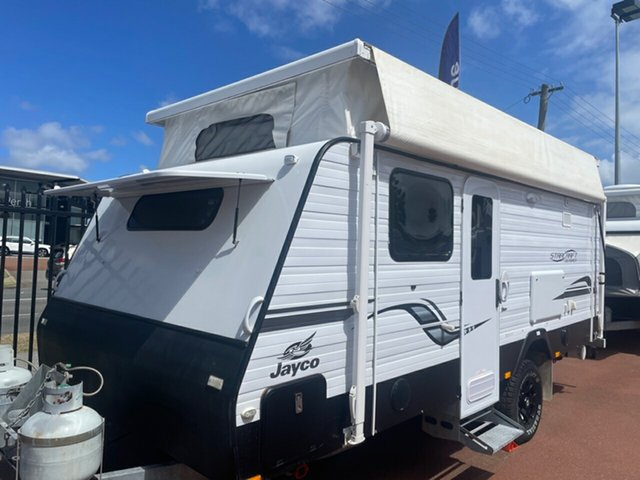 Used Jayco Starcraft Outback St James, 2017 Jayco Starcraft Pop-top