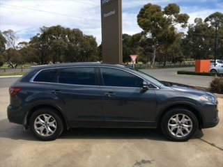 2015 Mazda CX-9 TB10A5 Classic Activematic Meteor Grey 6 Speed Sports Automatic Wagon.