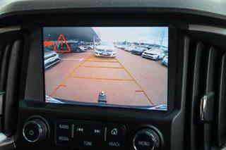 2017 Holden Trailblazer RG MY18 LTZ Blue 6 Speed Sports Automatic Wagon