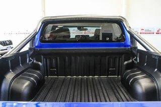 2019 Toyota Hilux GUN126R SR5 Double Cab Nebula Blue 6 Speed Sports Automatic Utility