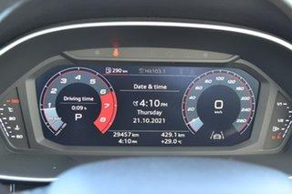2019 Audi Q3 F3 MY20 35 TFSI S Tronic Black 6 Speed Sports Automatic Dual Clutch Wagon