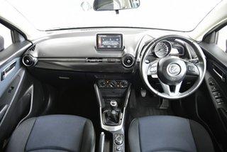 2015 Mazda 2 DJ2HA6 Maxx SKYACTIV-MT Blue 6 Speed Manual Hatchback.