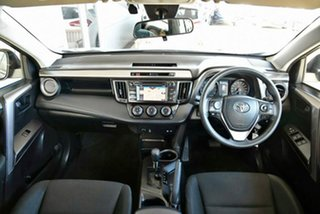 2018 Toyota RAV4 ASA44R GX AWD Grey 6 Speed Sports Automatic Wagon.