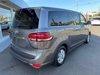 2021 LDV G10 SV7A Lava Grey 6 Speed Sports Automatic Wagon.