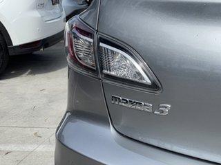 2013 Mazda 3 BL10F2 MY13 Neo Aluminium 6 Speed Manual Sedan