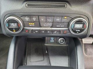 2020 Ford Escape ZH 2020.75MY Vignale Black 8 Speed Sports Automatic SUV