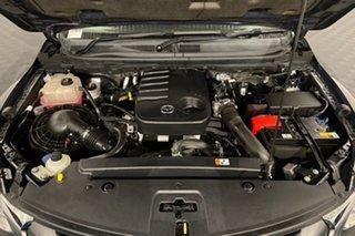 2018 Mazda BT-50 UR0YG1 XTR 4x2 Hi-Rider Blue 6 speed Automatic Utility